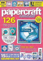 Papercraft Essentials №181 2019