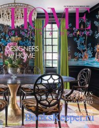 Charlotte Home Design & Decor Vol.19 №5 2019