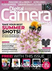 Digital Camera World №219 (August 2019)