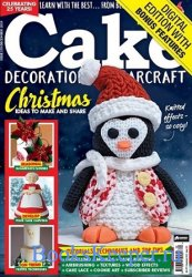 Cake Decoration & Sugarcraft - December 2019