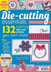 Die-cutting Essentials №59 2019