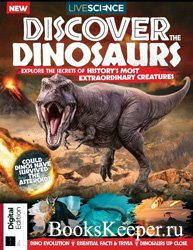 Live Science - Discover the Dinosaurs
