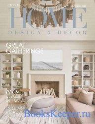 Charlotte Home Design & Decor Vol.19 №6 2019