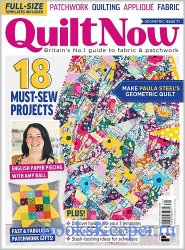Quilt Now №71 2019
