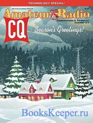 CQ Amateur Radio №12 (December 2019)