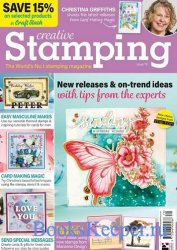 Creative Stamping №79 2019