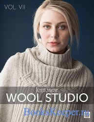Knit.Wear - Wool Studio Vol.7 2019