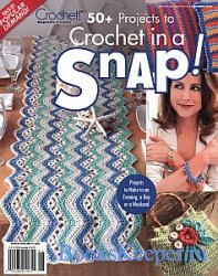 Crochet! 2019 - Crochet in a Snap!