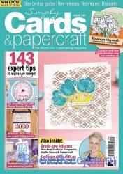 Simply Cards & Papercraft №199 2019