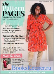 The Pattern Pages №12 2020