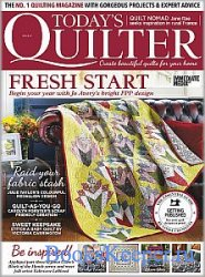 Today's Quilter №57 2020
