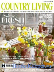 Country Living UK №410 2020