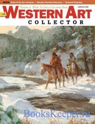 Western Art Collector №149 2020