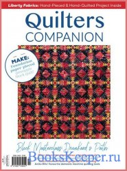 Quilters Companion №101 2020