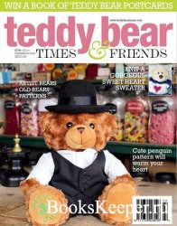 Teddy Bear Times №245 2020