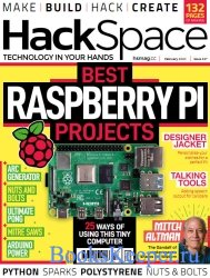 HackSpace Issue 27 (February 2020)