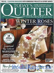 Today's Quilter №58 2020