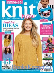 Knit Now №112 2020