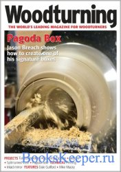 Woodturning Issue 341 2020