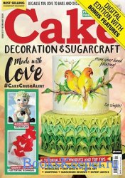 Cake Decoration & Sugarcraft - February 2020