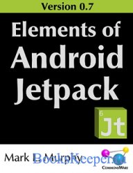 Elements of Android Jetpack (ver. 0.7)