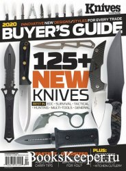 Knives Illustrated Vol.34 №1 2020