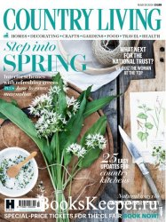 Country Living UK №411 2020