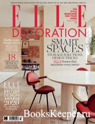 Elle Decoration UK - March 2020