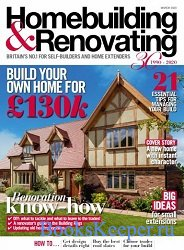 Homebuilding & Renovating №3 (March 2020)