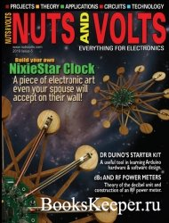 Nuts and Volts (Issue 5 2019)