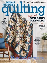 American Patchwork & Quilting №163 2020