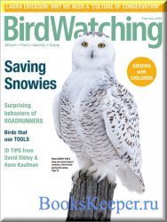 BirdWatching USA Vol.34 №1 2020