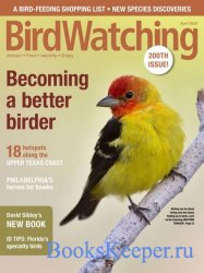 BirdWatching USA Vol.34 №2 2020