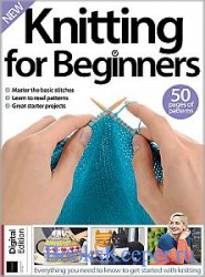Knitting for Beginners 14th Edition, 2019