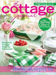 The Cottage Journal vol.11 №2 2020