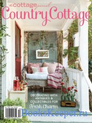 The Cottage Journal (Country Cottage) 2020