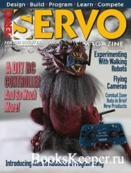 Servo Magazine (Issue 5 2019)