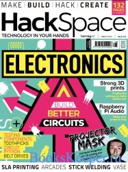 HackSpace Issue 28 (March 2020)