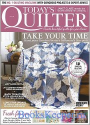 Today's Quilter №59 2020