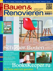 Bauen & Renovieren №3-4 (Marz/April 2020)