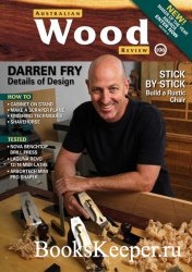 Australian Wood Review №106 2020