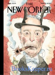 The New Yorker – March 02, 2020