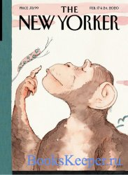 The New Yorker – February 17, 2020