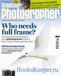 Amateur Photographer 08 February 2020