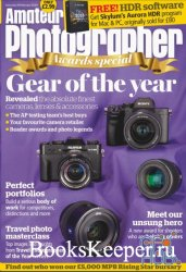 Amateur Photographer 29 February 2020