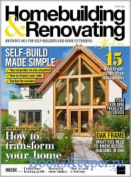 Homebuilding & Renovating - April 2020