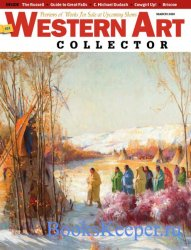 Western Art Collector №151 2020