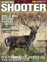 Sporting Shooter Australia - March 2020