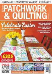 Patchwork & Quilting №314 2020