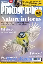 Amateur Photographer 07 March 2020